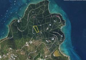 Lot # 68 Water Island SS, St. Thomas,