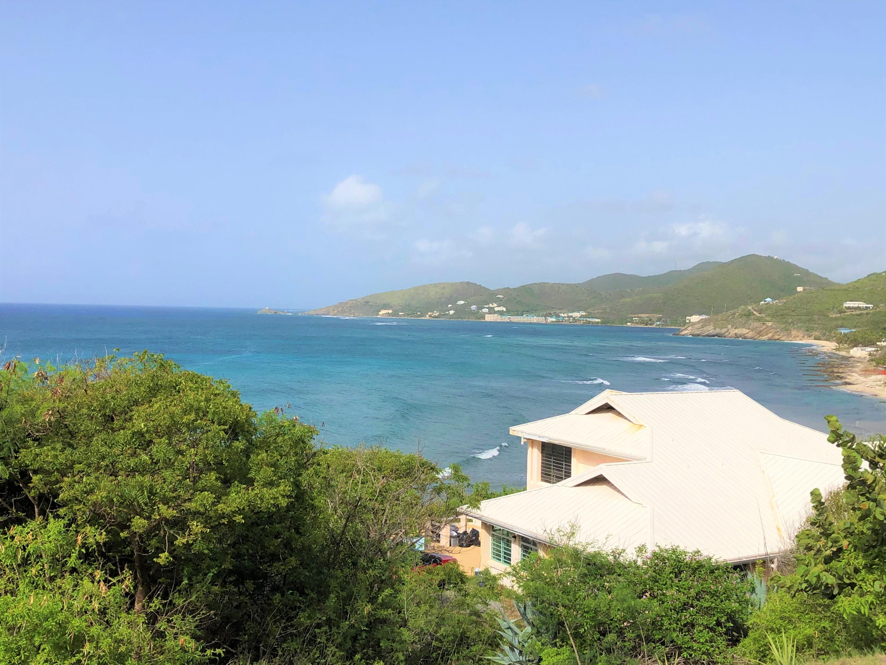 RE/MAX real estate, US Virgin Islands, Grapetree Bay Estate, New Listing  Residential  South Grapetree EB