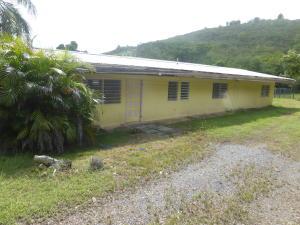 73 St. George PR, St. Croix,