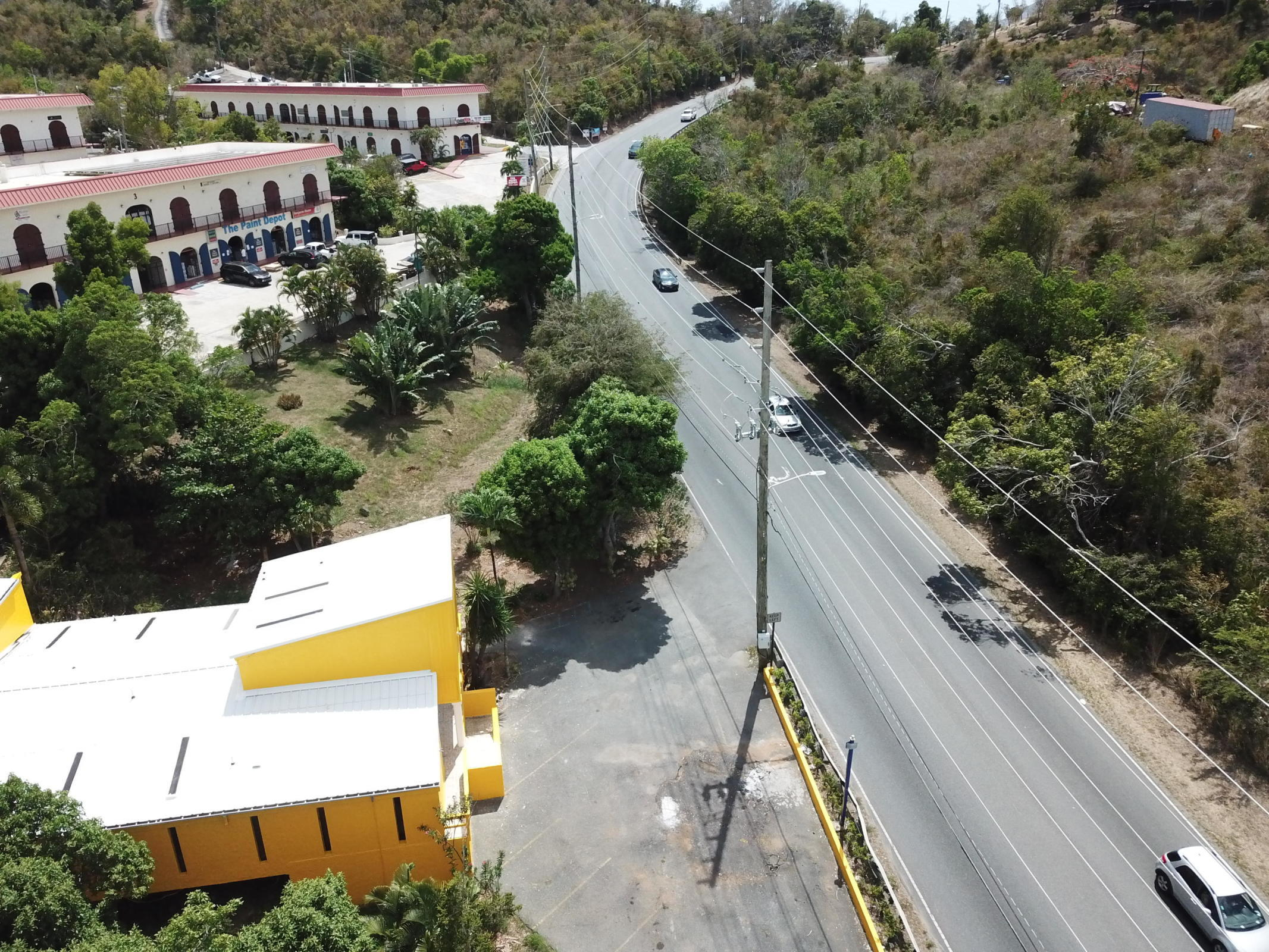 RE/MAX real estate, US Virgin Islands, Raphune, Price Reduced  Commercial  Raphune NEW