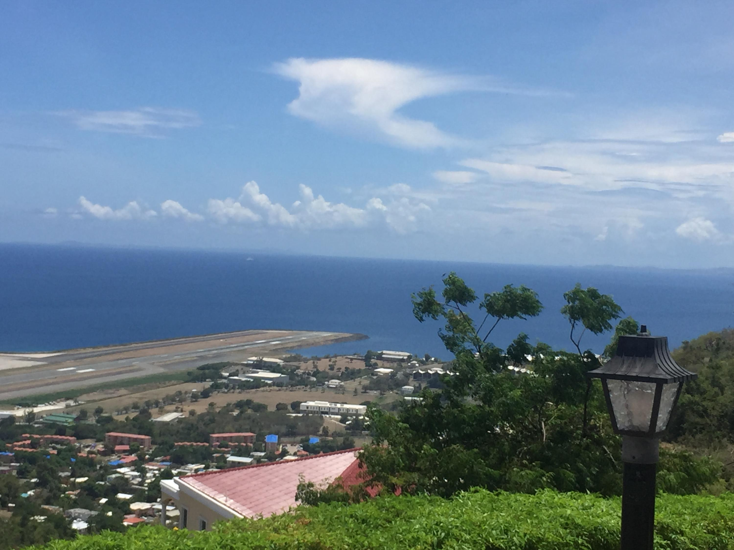 RE/MAX real estate, US Virgin Islands, Contant, Price Reduced  Condo Rental  Contant SS