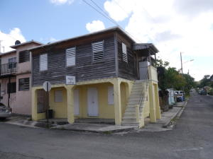 21-A Queen Street CH, St. Croix,