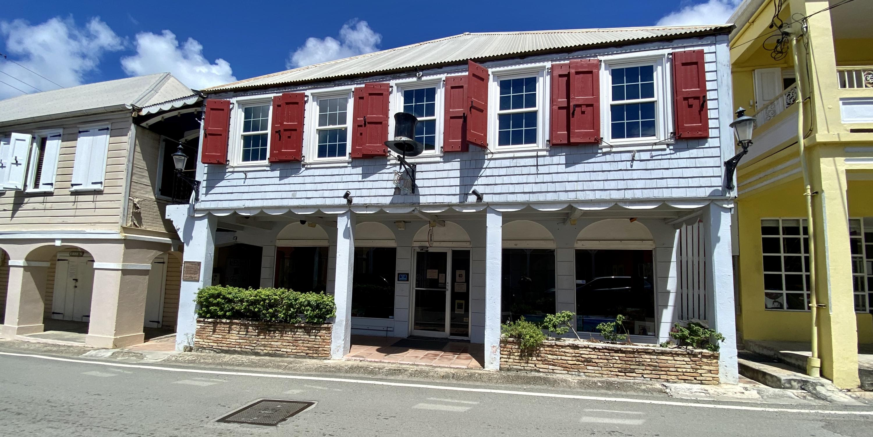 RE/MAX real estate, US Virgin Islands, Christiansted, Status Change  Commercial  Christiansted CH