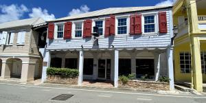 52 Christiansted CH, St. Croix,