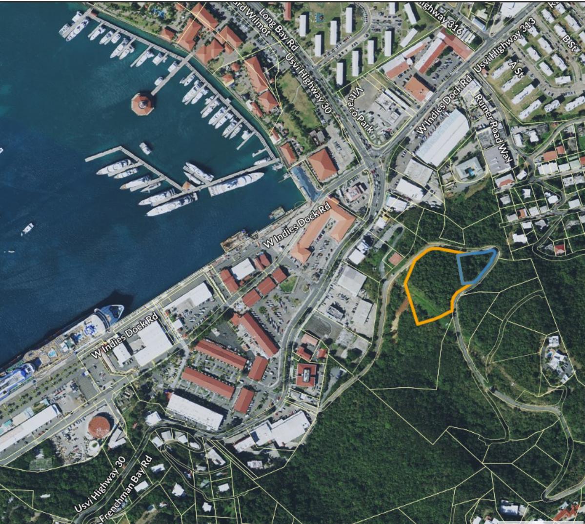 RE/MAX real estate, US Virgin Islands, Saint Thomas and Saint John, District of, Price Reduced  LotsAcres  Thomas NEW