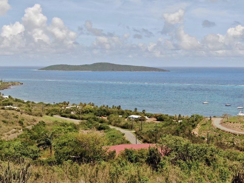 RE/MAX real estate, US Virgin Islands, North Side, Back on Market  LotsAcres  North Slob EB