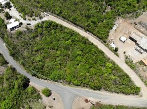 1.43 acres bordered by Southshore and Hibiscus Roads!
