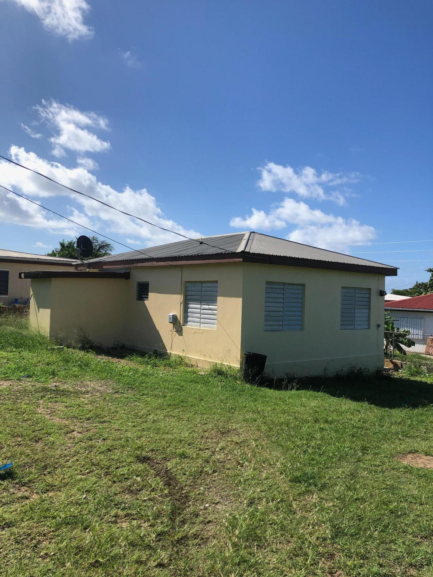 RE/MAX real estate, US Virgin Islands, Peters Rest, Status Change  Res Rental  Peters Rest QU