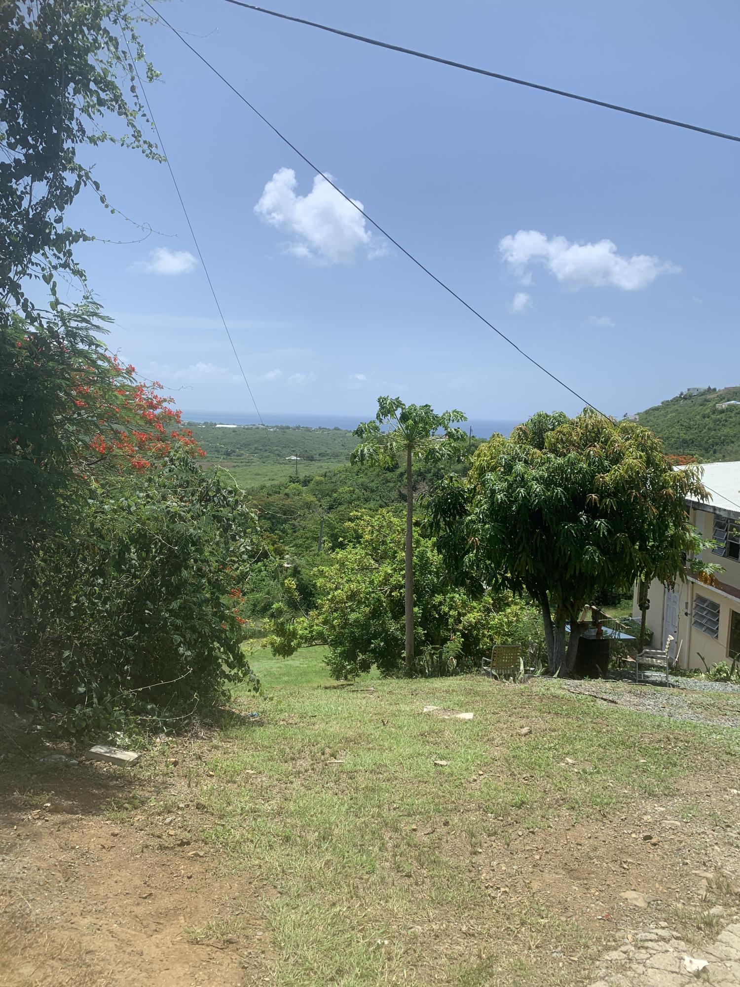 RE/MAX real estate, US Virgin Islands, Clifton Hill, New Listing  Residential  Frederikshaab WE