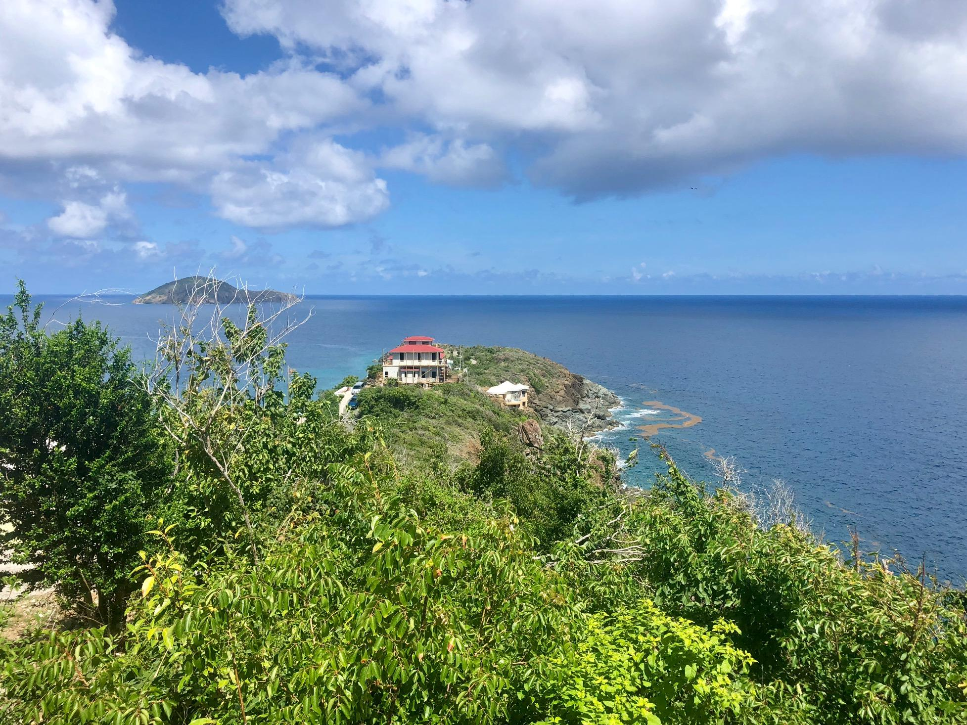 RE/MAX real estate, US Virgin Islands, Peterborg, New Listing  LotsAcres  Peterborg GNS