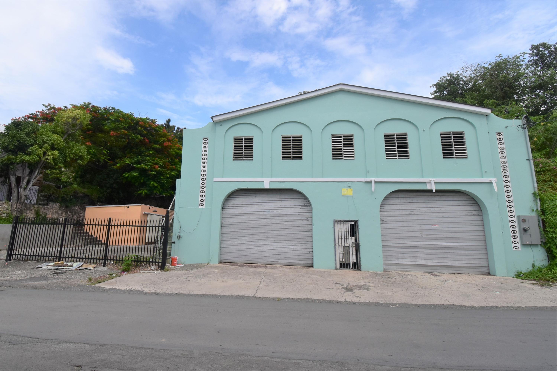 RE/MAX real estate, US Virgin Islands, La Grande Princesse, New Listing  Commercial  Prince Street FR
