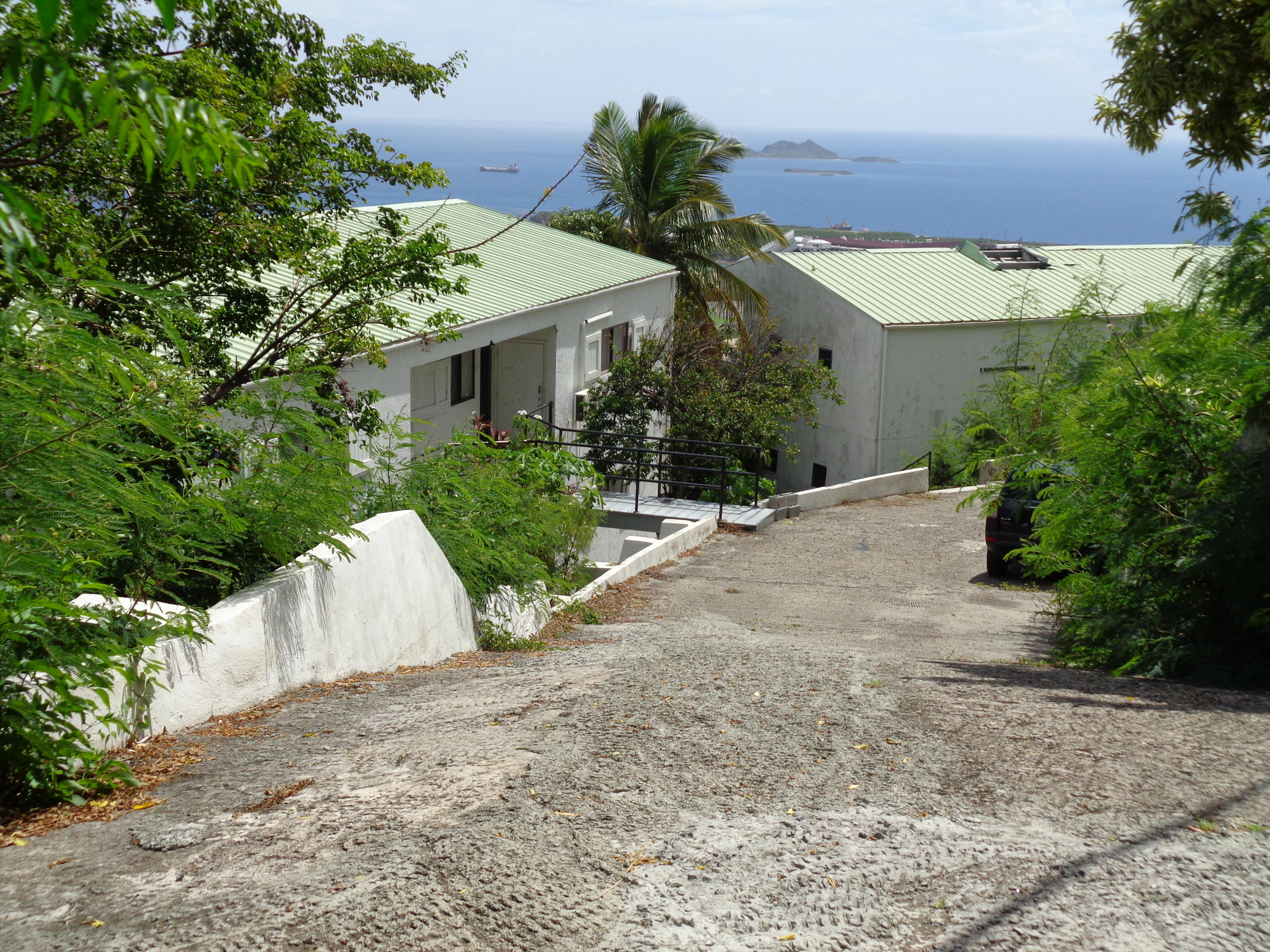 RE/MAX real estate, US Virgin Islands, Contant, Price Reduced  Commercial  Contant SS
