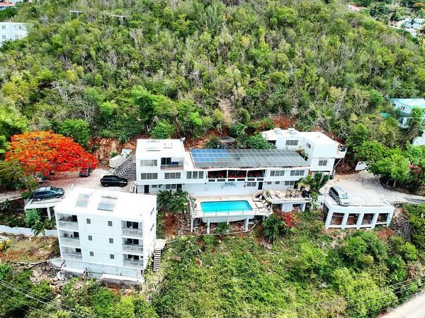 RE/MAX real estate, US Virgin Islands, Contant, New Listing  Commercial  Contant SS