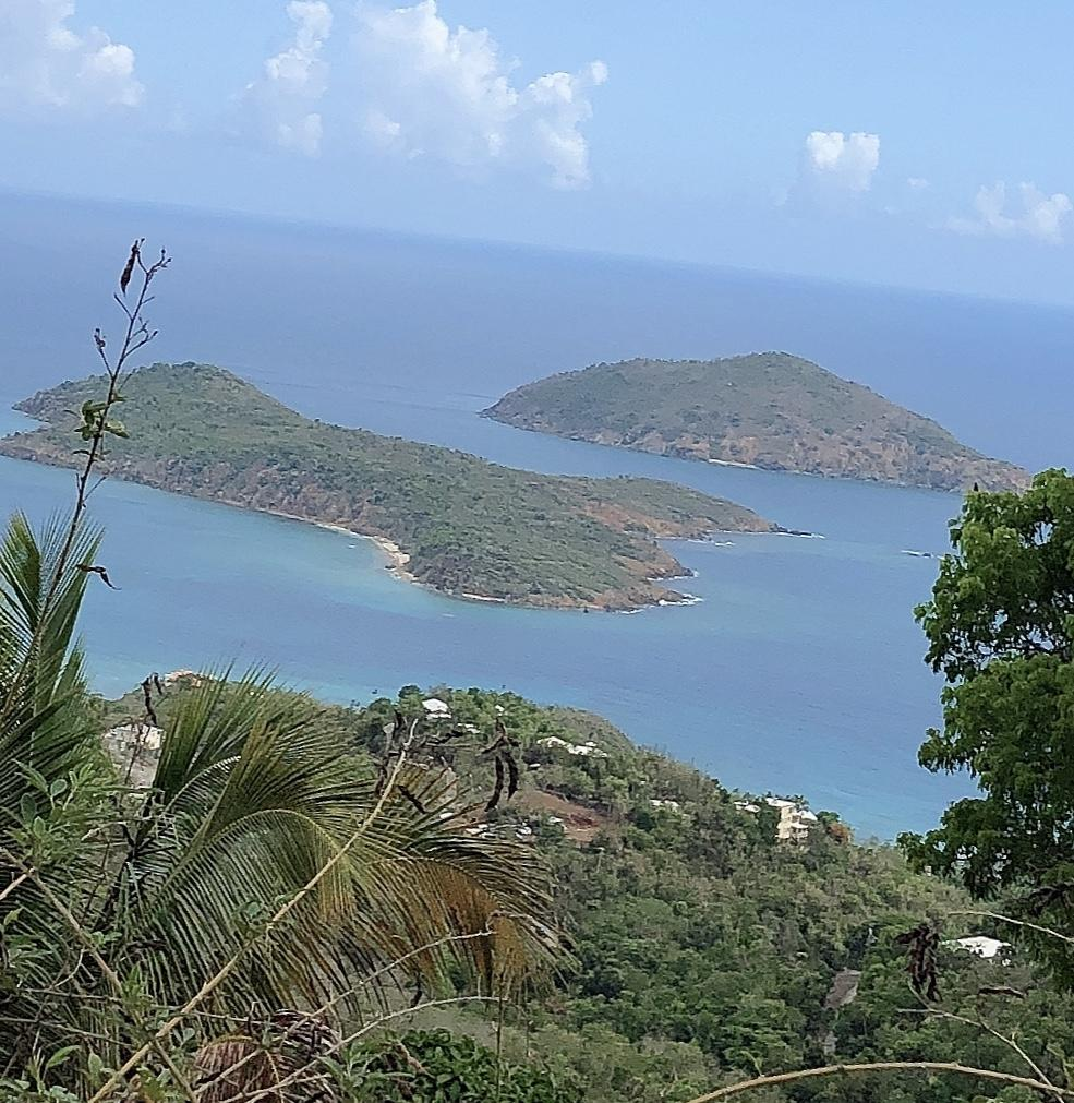 RE/MAX real estate, US Virgin Islands, Bonne Esperance, New Listing  LotsAcres  Bonne Resolution LNS