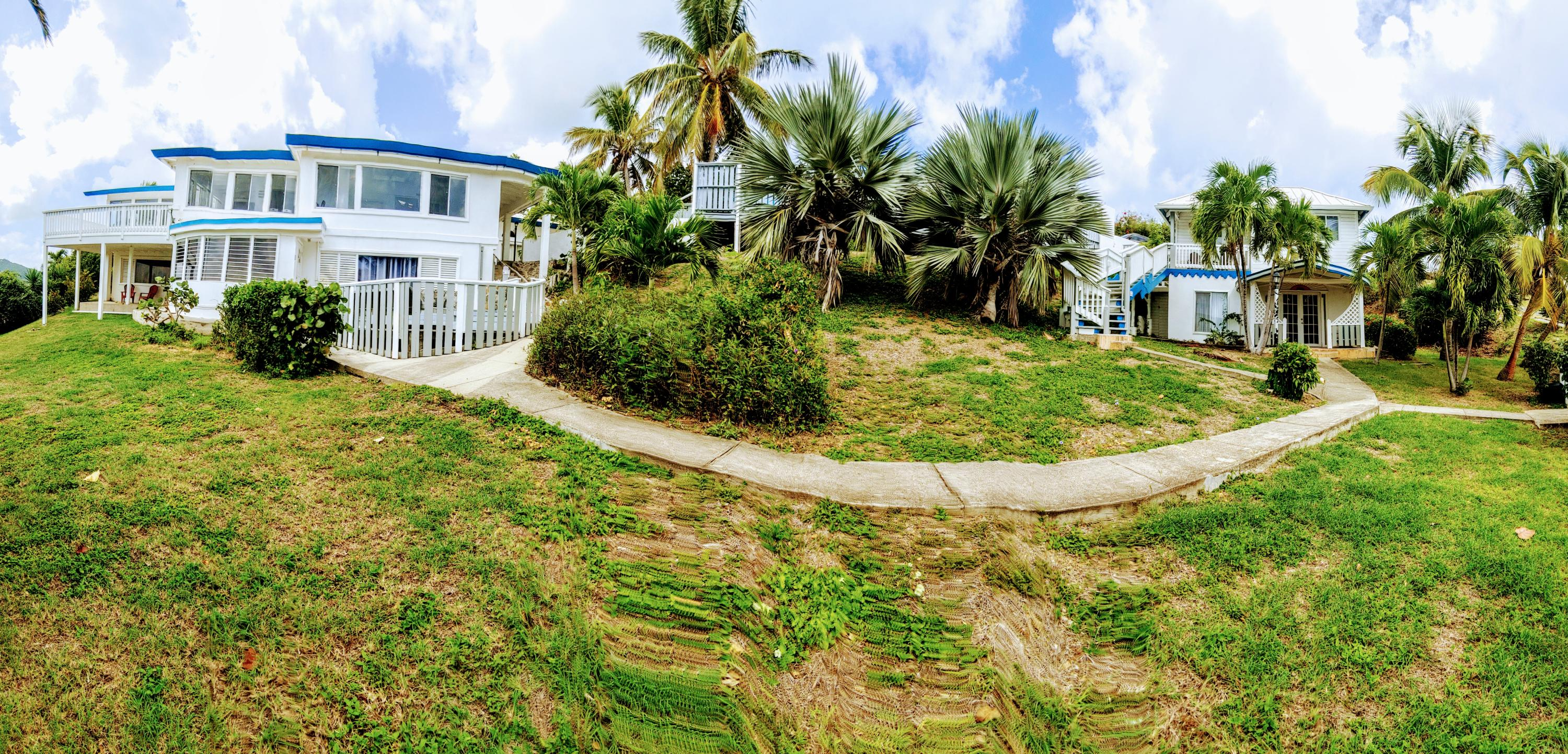 RE/MAX real estate, US Virgin Islands, Saint John, New Listing  Residential  St. John QU