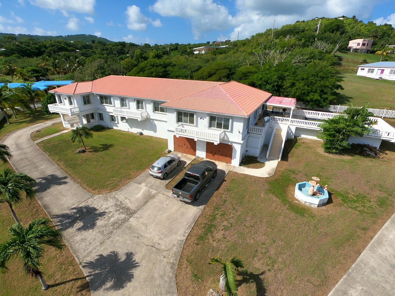 RE/MAX real estate, US Virgin Islands, Judith Fancy Estate, New Listing  Residential  Judiths Fancy QU