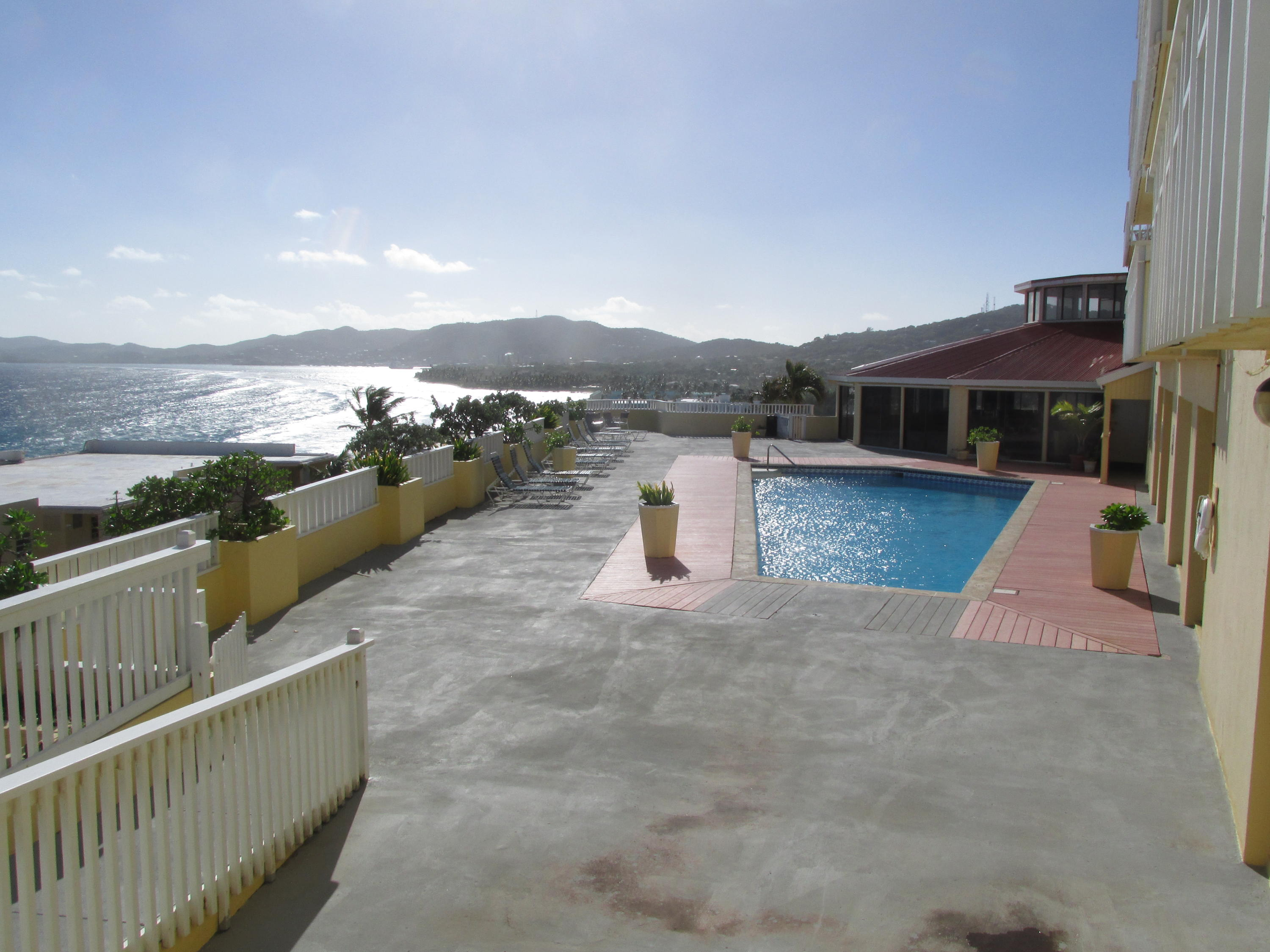 RE/MAX real estate, US Virgin Islands, Saint John, New Listing  Condo Rental  St. John QU