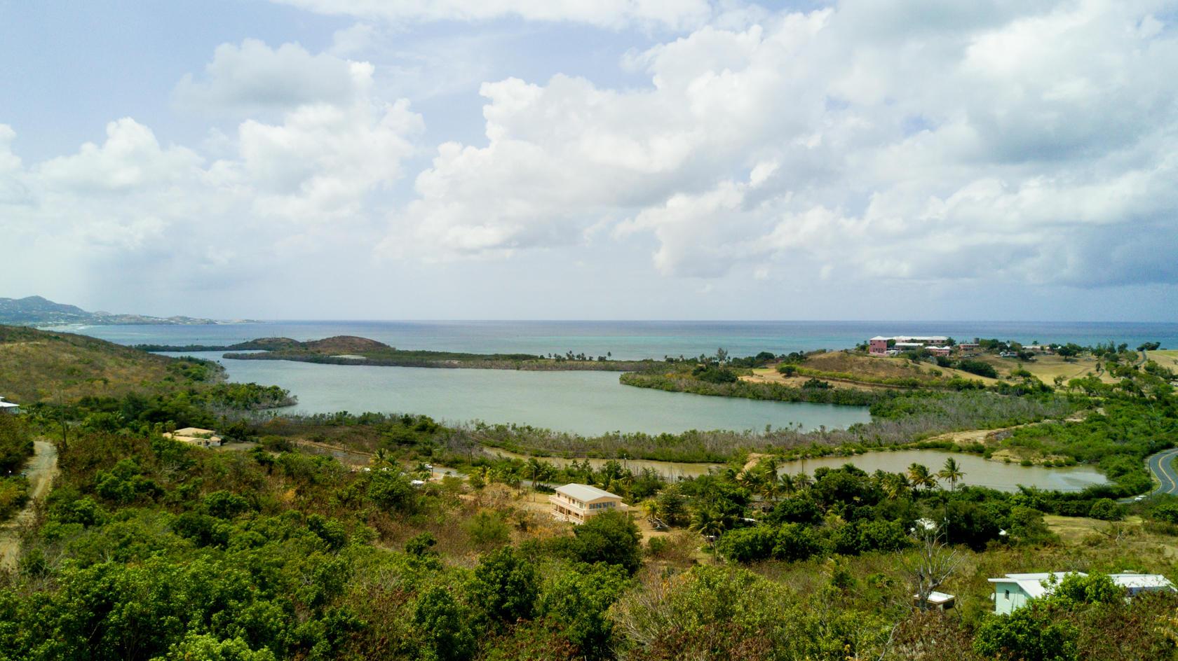 RE/MAX real estate, US Virgin Islands, Boetzberg Estate, New Listing  LotsAcres  Boetzberg EA