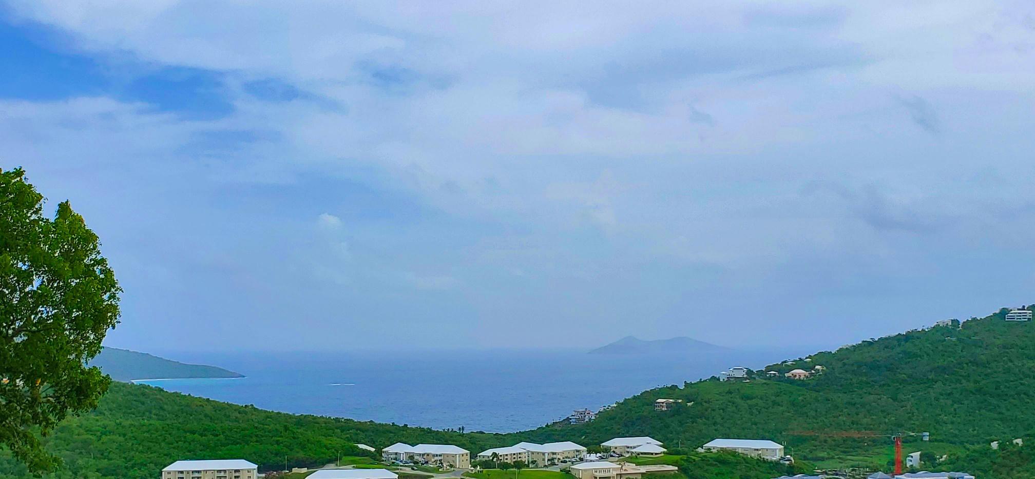 RE/MAX real estate, US Virgin Islands, St. Quaco & Zimmerman, Status Change  Res Rental  St. Joseph  Rosendahl GNS