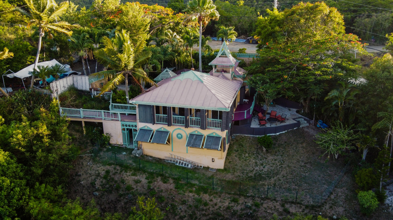 RE/MAX real estate, US Virgin Islands, Belvedere, Price Reduced  Residential  Belvedere NB