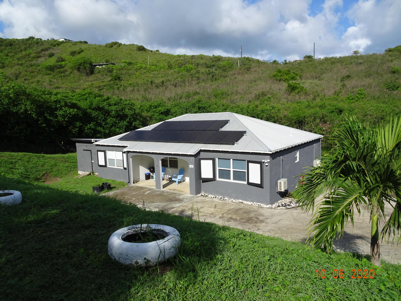 RE/MAX real estate, US Virgin Islands, Solitude, Price Reduced  Res Rental  Solitude EB