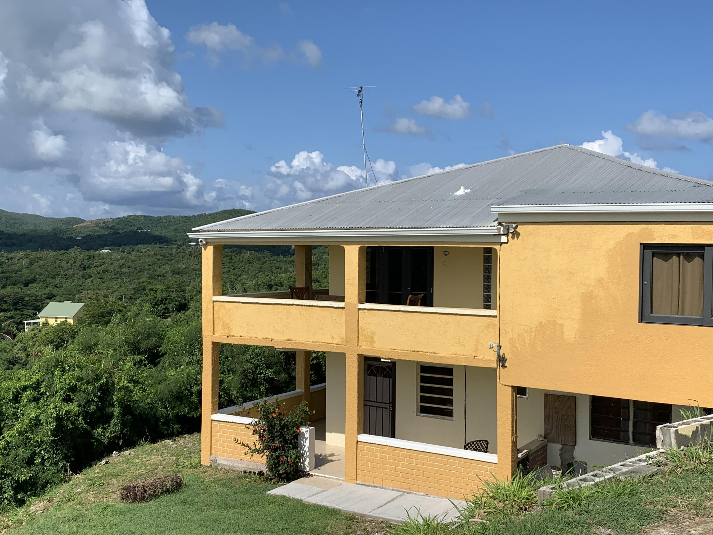 RE/MAX real estate, US Virgin Islands, Clifton Hill, New Listing  Res Rental  Colquohoun KI