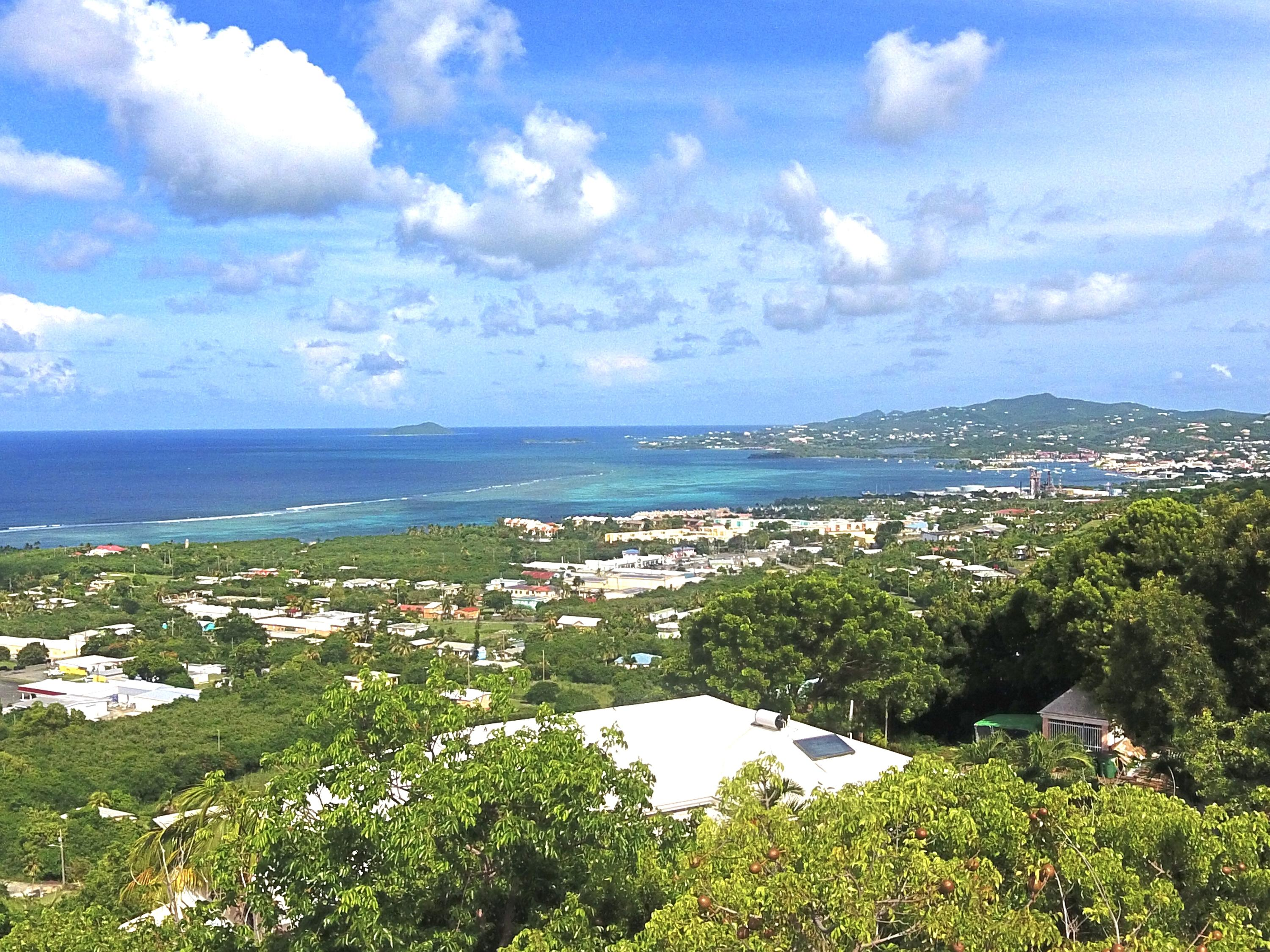 RE/MAX real estate, US Virgin Islands, La Grande Princesse, New Listing  LotsAcres  La Grande Prince QU