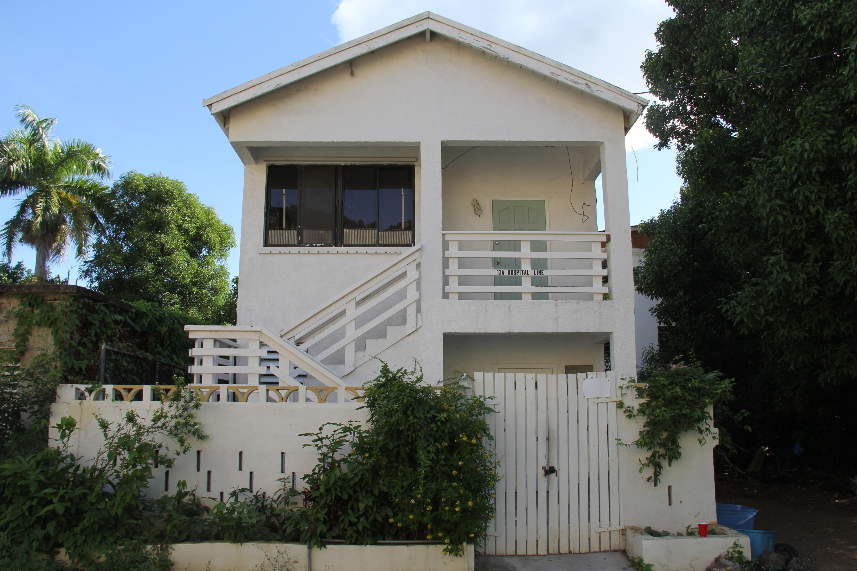 RE/MAX real estate, US Virgin Islands, Gamle Hospitalsgrund Estate, New Listing  Residential  Hospital Line