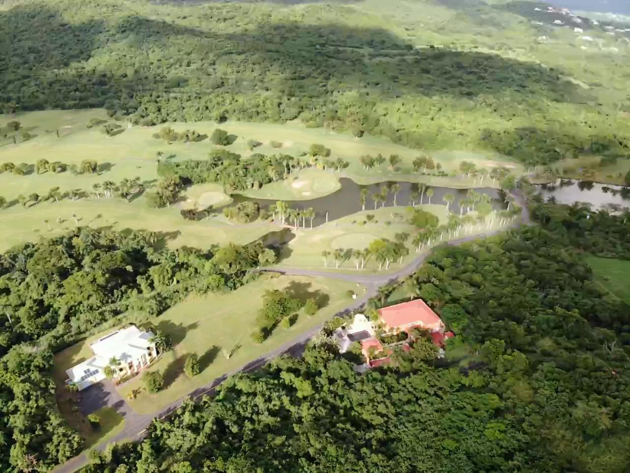 RE/MAX real estate, US Virgin Islands, River Estate, New Listing  LotsAcres  River PR