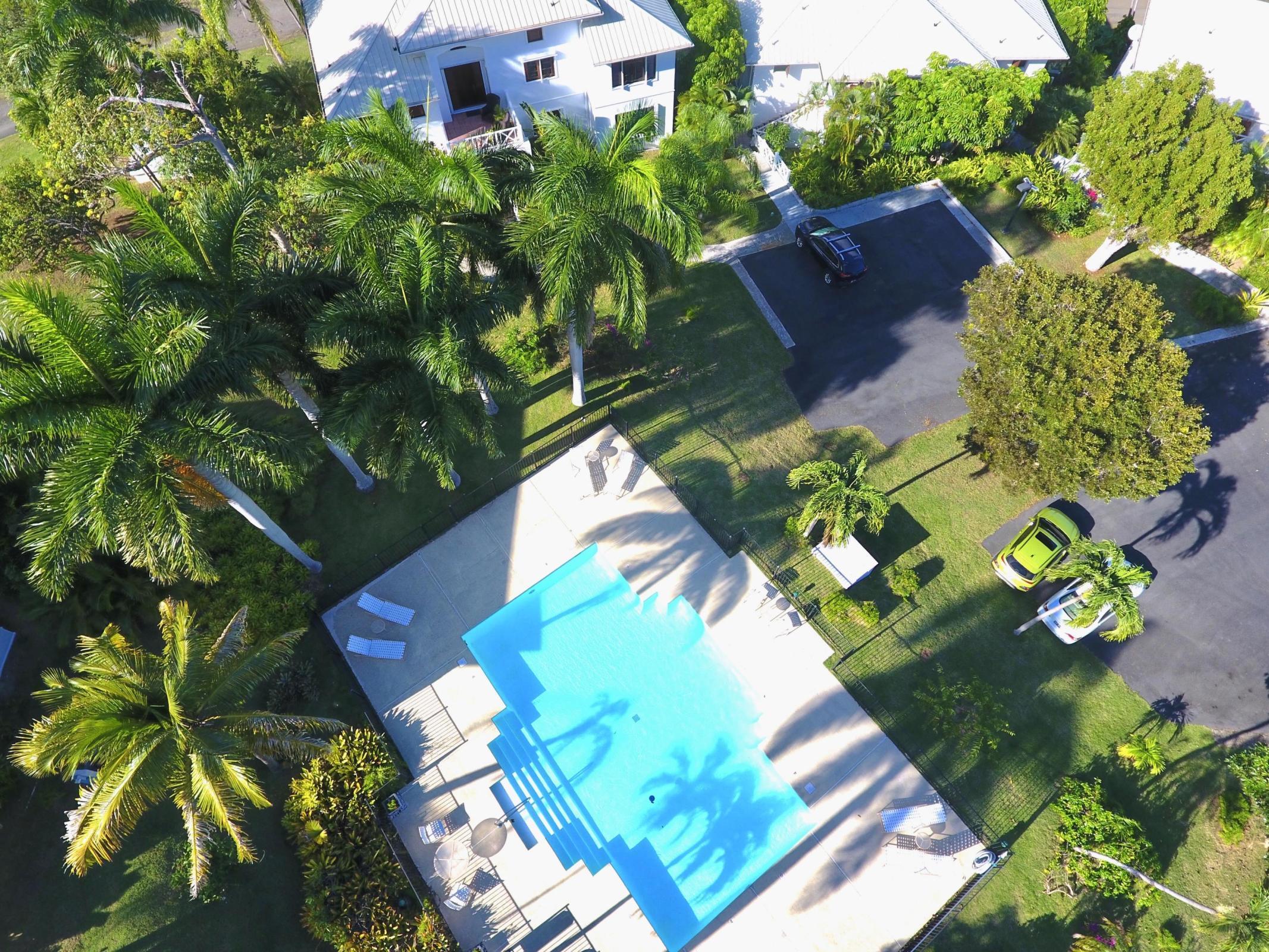 RE/MAX real estate, US Virgin Islands, River Estate, Price Reduced  Condo Rental  River PR