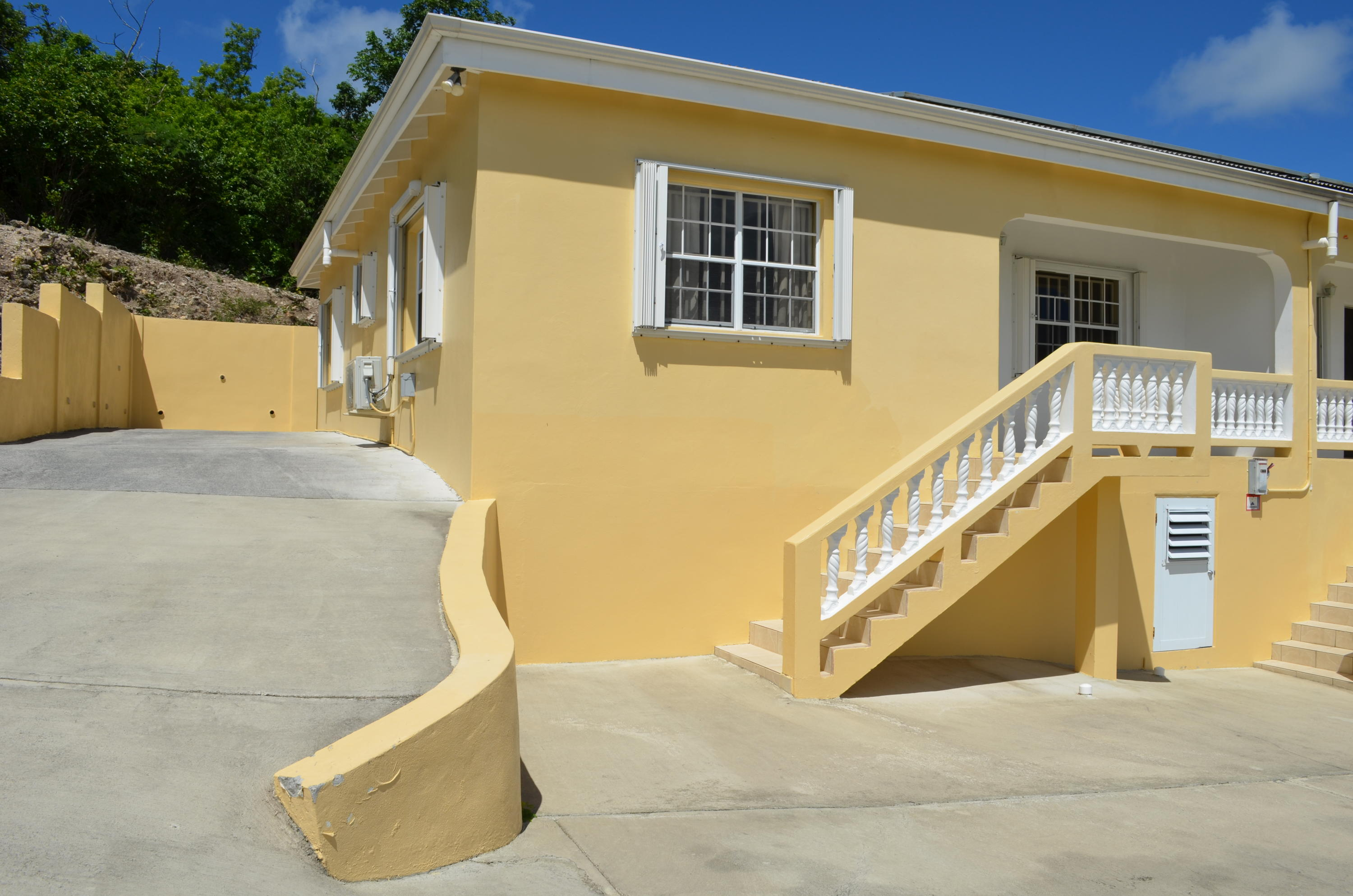 RE/MAX real estate, US Virgin Islands, Strawberry Hill, Price Reduced  Res Rental  Strawberry Hill QU