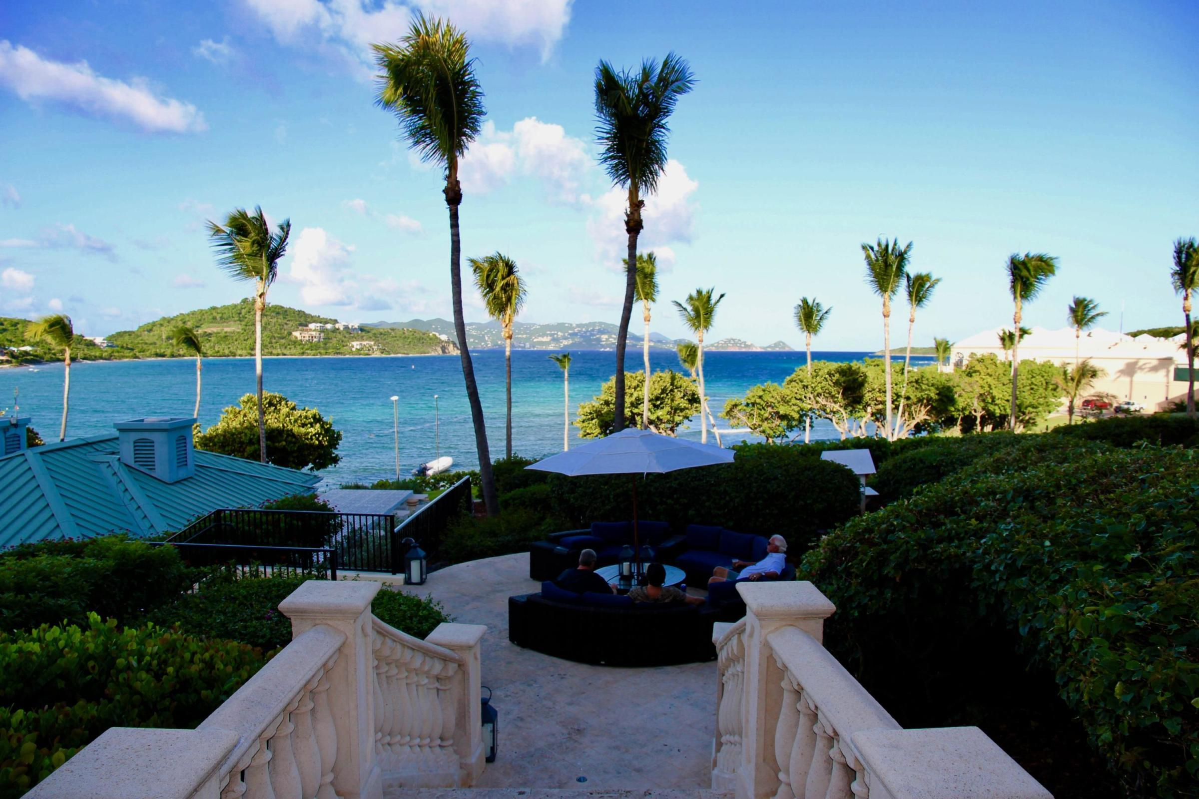 RE/MAX real estate, US Virgin Islands, Nazareth, New Listing  Timeshare St. Thomas  Nazareth RH
