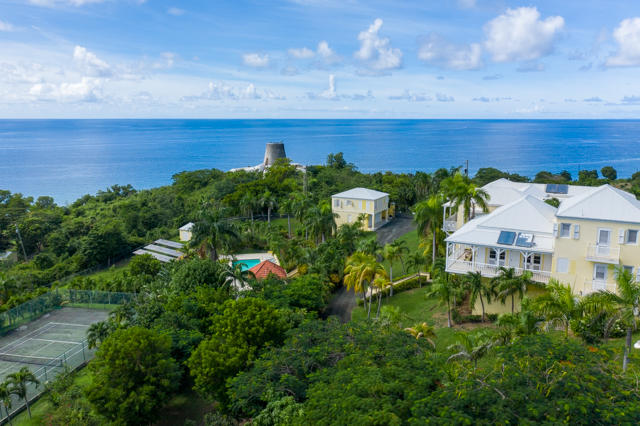 RE/MAX real estate, US Virgin Islands, Prospect Hill Estate, New Listing  Residential  Prospect Hill NA