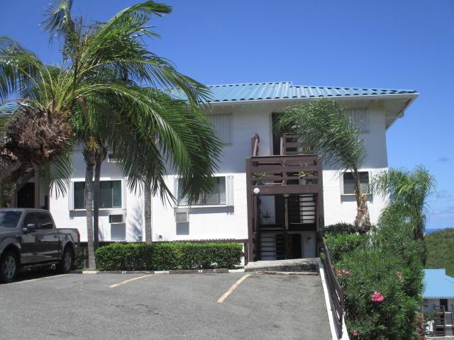 RE/MAX real estate, US Virgin Islands, Wintberg Estate, New Listing  Condominiums  Wintberg GNS