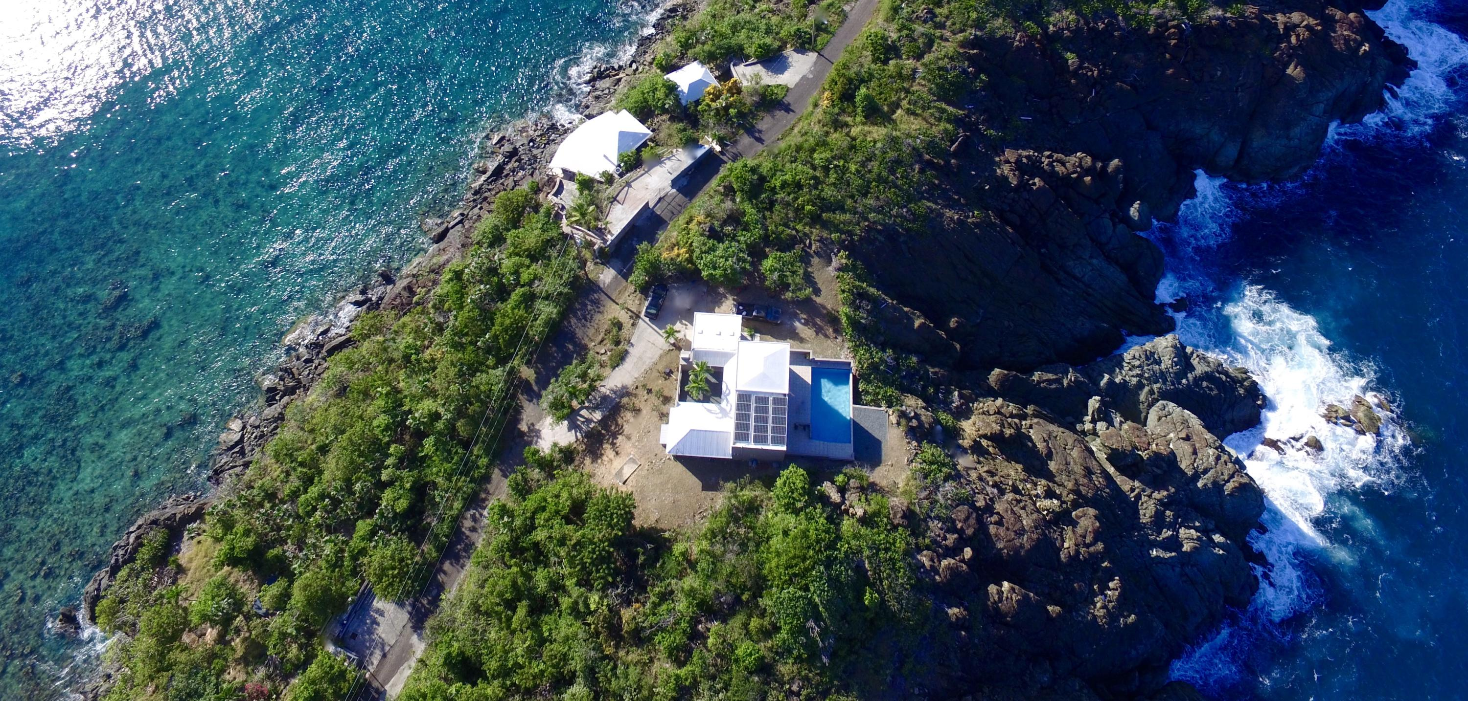RE/MAX real estate, US Virgin Islands, Hull Estate, New Listing  Residential  Hull LNS