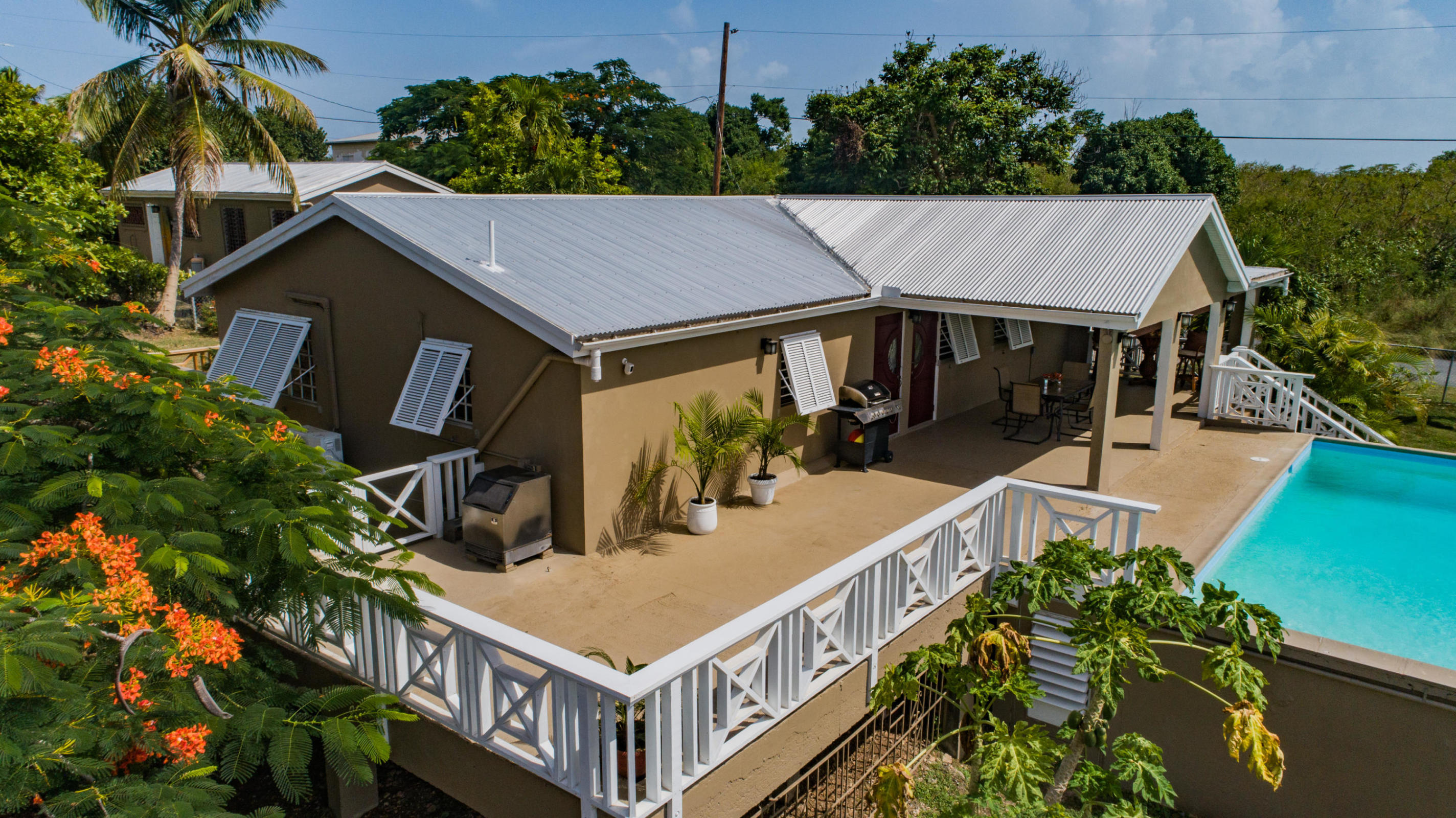 RE/MAX real estate, US Virgin Islands, Smithfield, New Listing  Residential  Smithfield WE