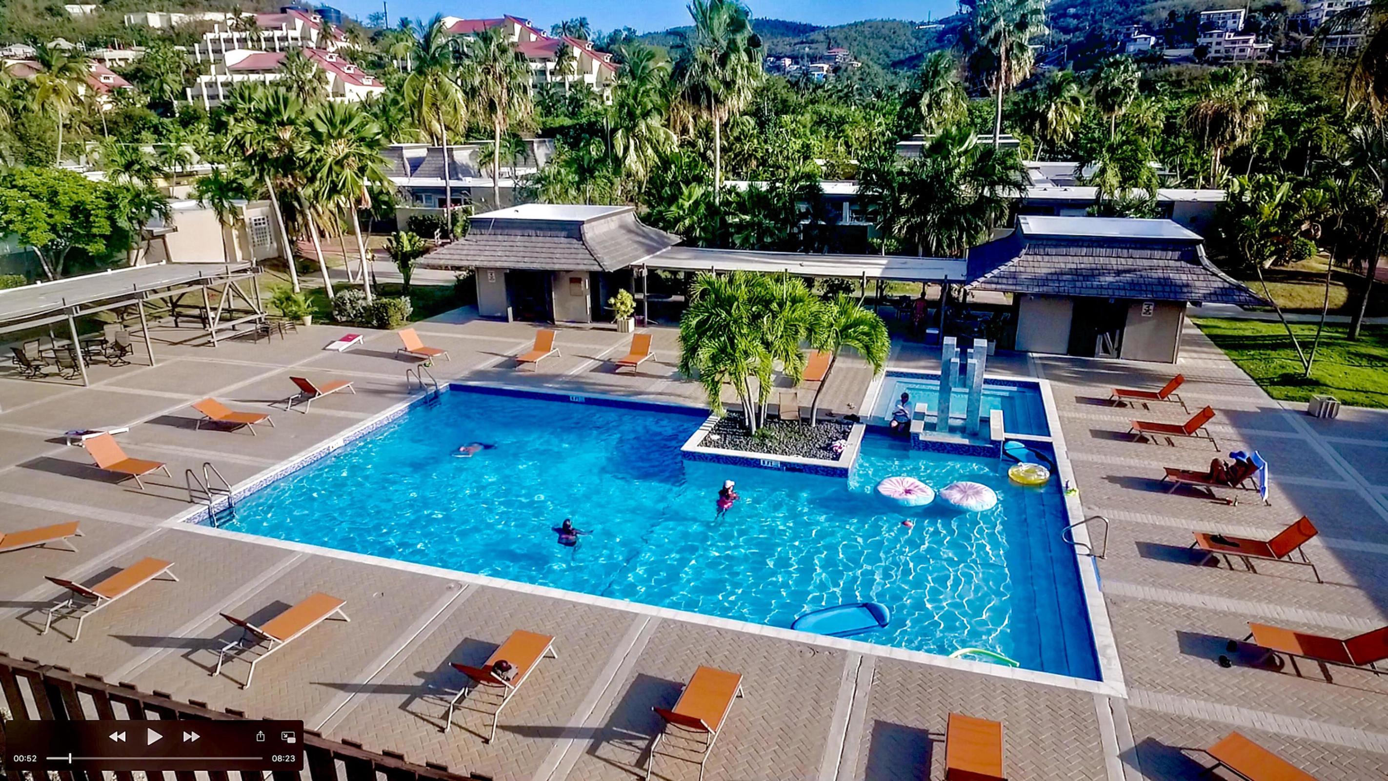 RE/MAX real estate, US Virgin Islands, Frydendal, Price Reduced  Condominiums  Frydendal EE