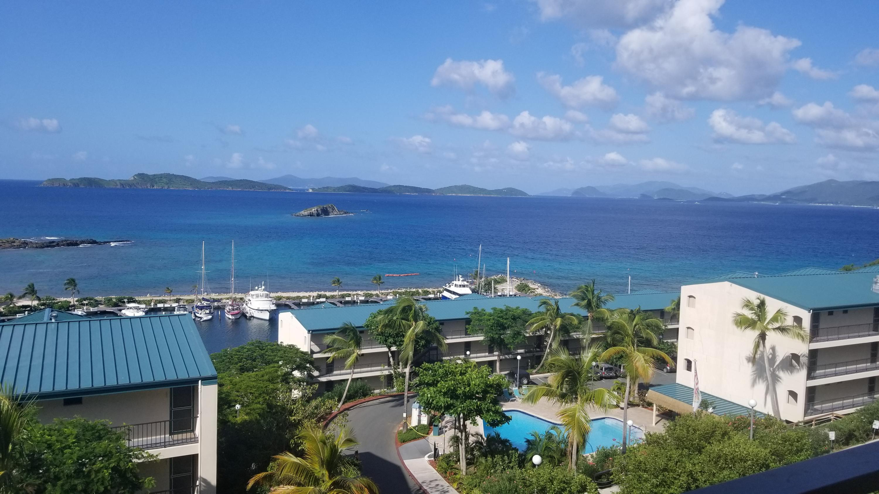 RE/MAX real estate, US Virgin Islands, Smithfield, New Listing  Condominiums  Smith Bay RH