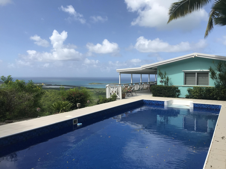 RE/MAX real estate, US Virgin Islands, Seven Hills, New Listing  Residential  Seven Hills EA