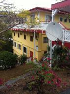 100 Rem Hospital Ground KI, St. Thomas,