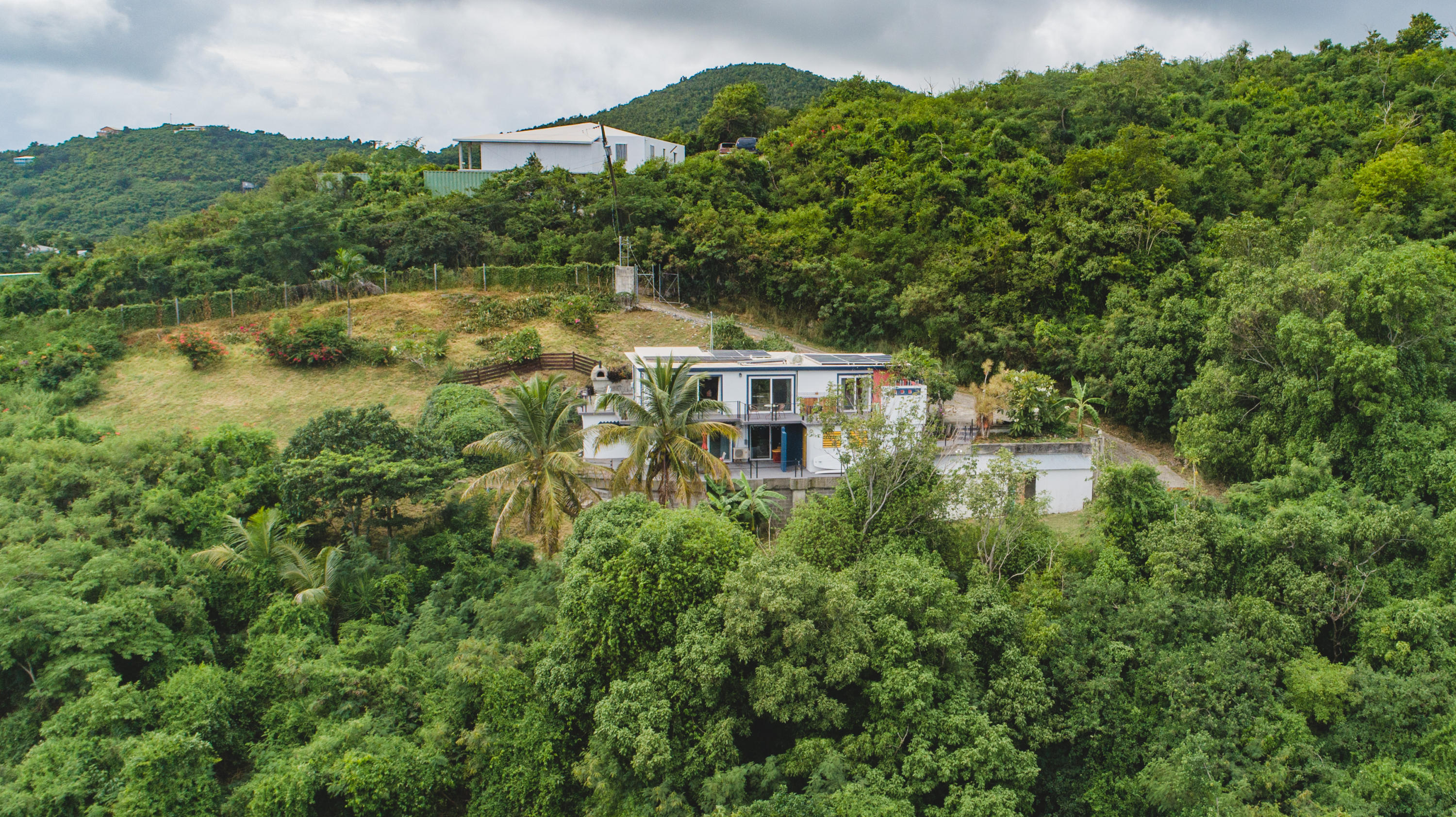 RE/MAX real estate, US Virgin Islands, Annaberg and Shannon Grove Estate, Back on Market  Residential  Grove Place PR