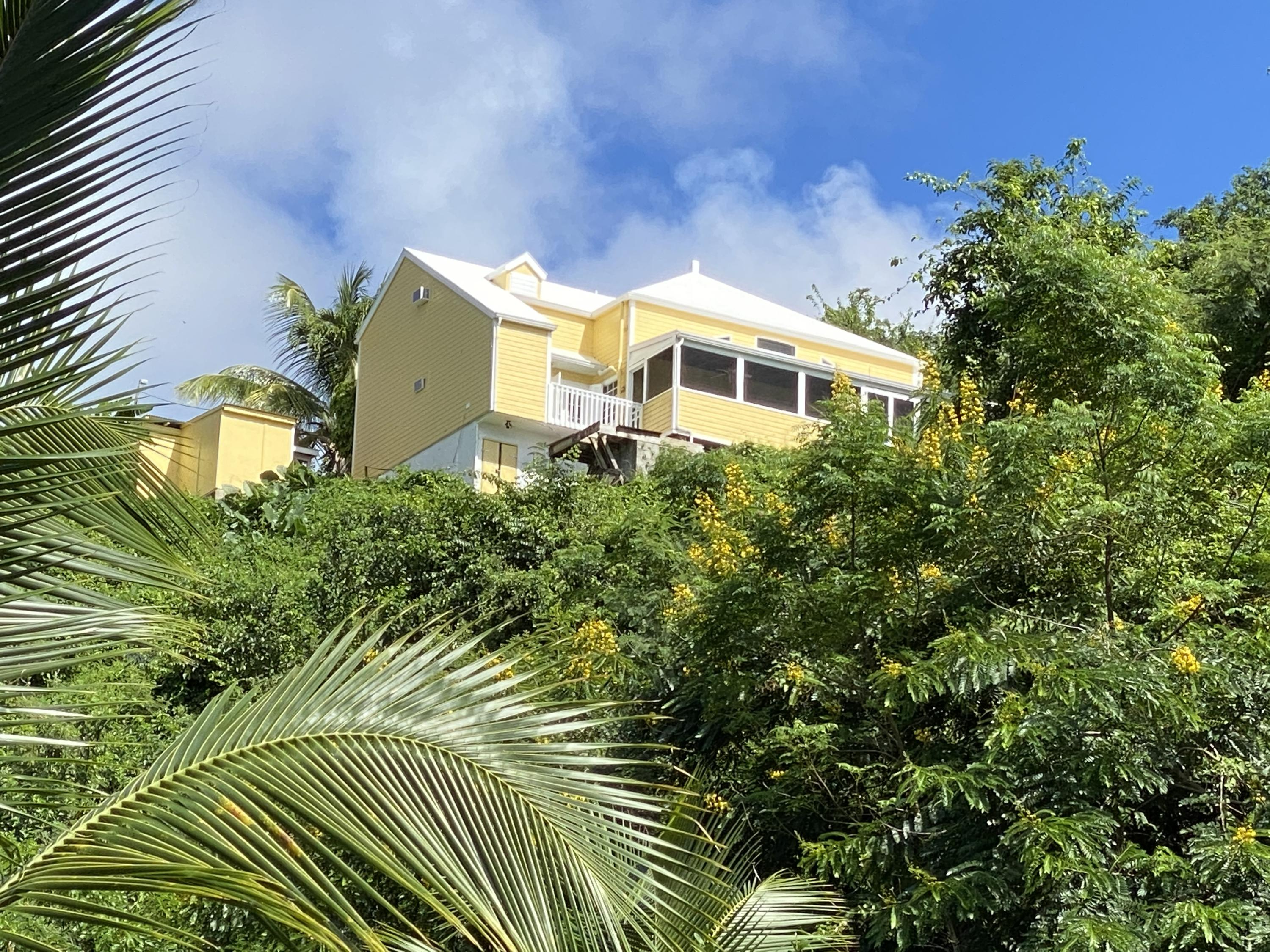 RE/MAX real estate, US Virgin Islands, Montpellier, New Listing  Residential  Montpellier PR
