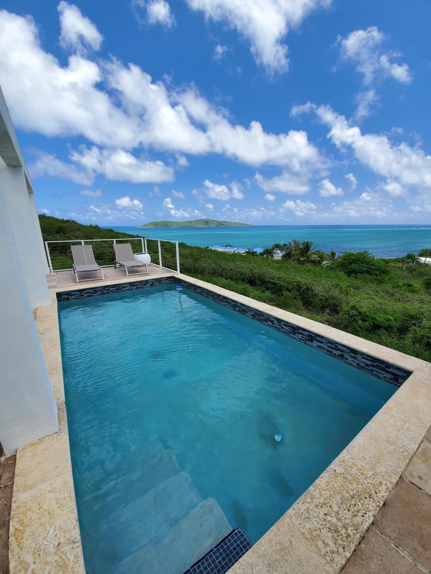 RE/MAX real estate, US Virgin Islands, Solitude, New Listing  Res Rental  Solitude EB