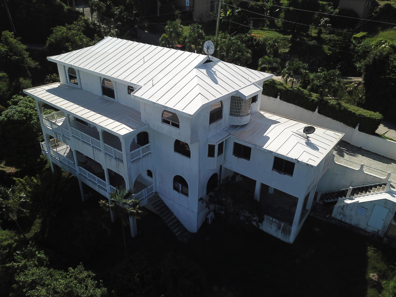 RE/MAX real estate, US Virgin Islands, St. Quaco & Zimmerman, New Listing  Residential  St. Joseph  Rosendahl GNS