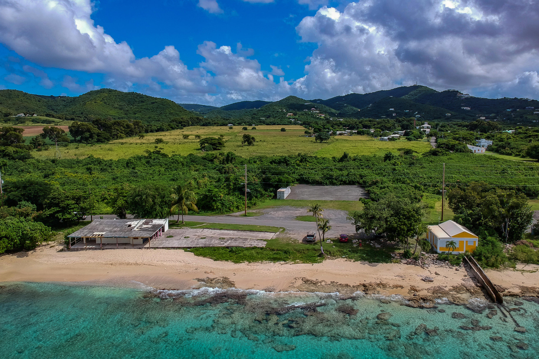RE/MAX real estate, US Virgin Islands, La Grange, New Listing  Commercial  La Grange WE