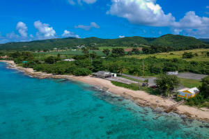 Drone 1 - beachfront property