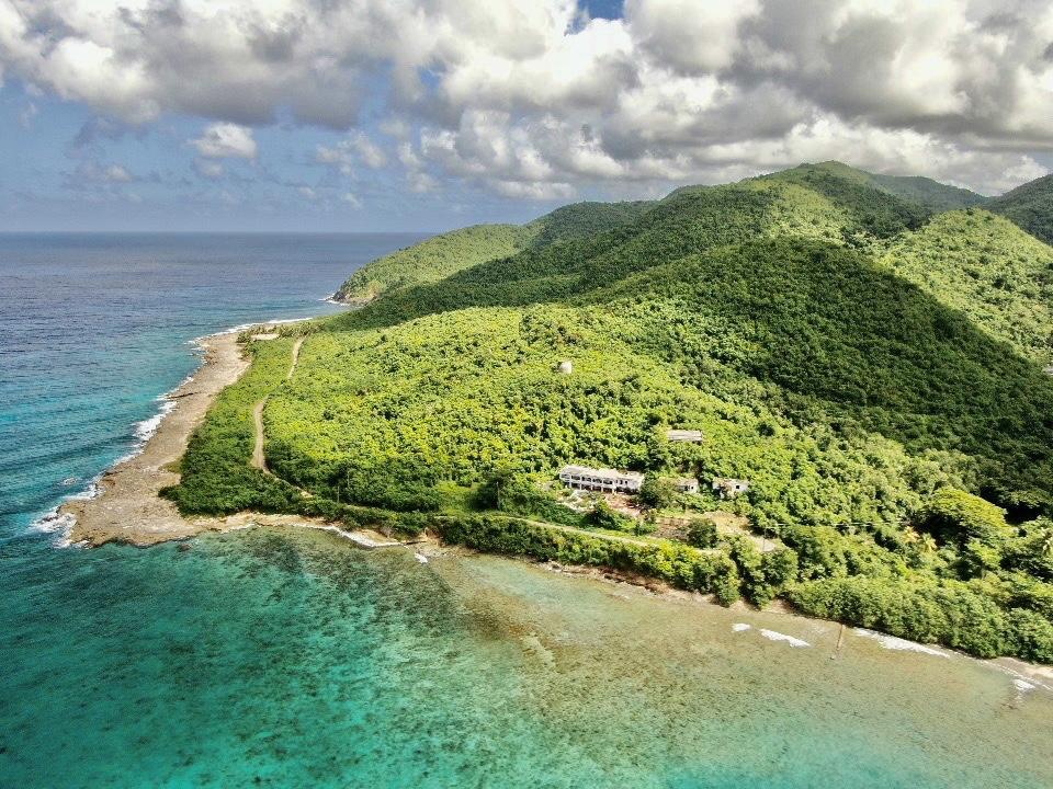 RE/MAX real estate, US Virgin Islands, Hams Bay, New Listing  LotsAcres  Hams Bay NA