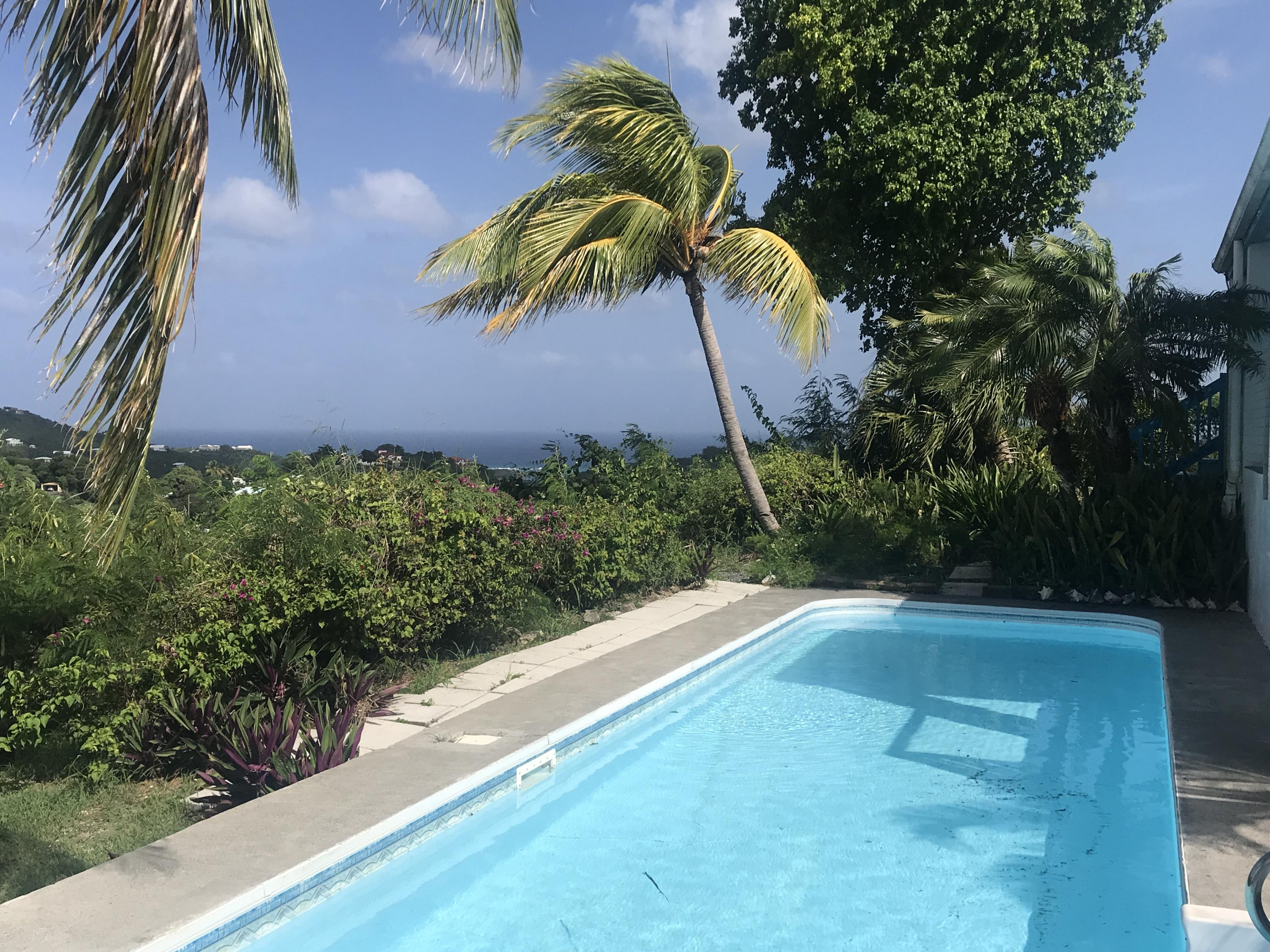 RE/MAX real estate, US Virgin Islands, Montpellier, New Listing  Residential  Montpellier QU