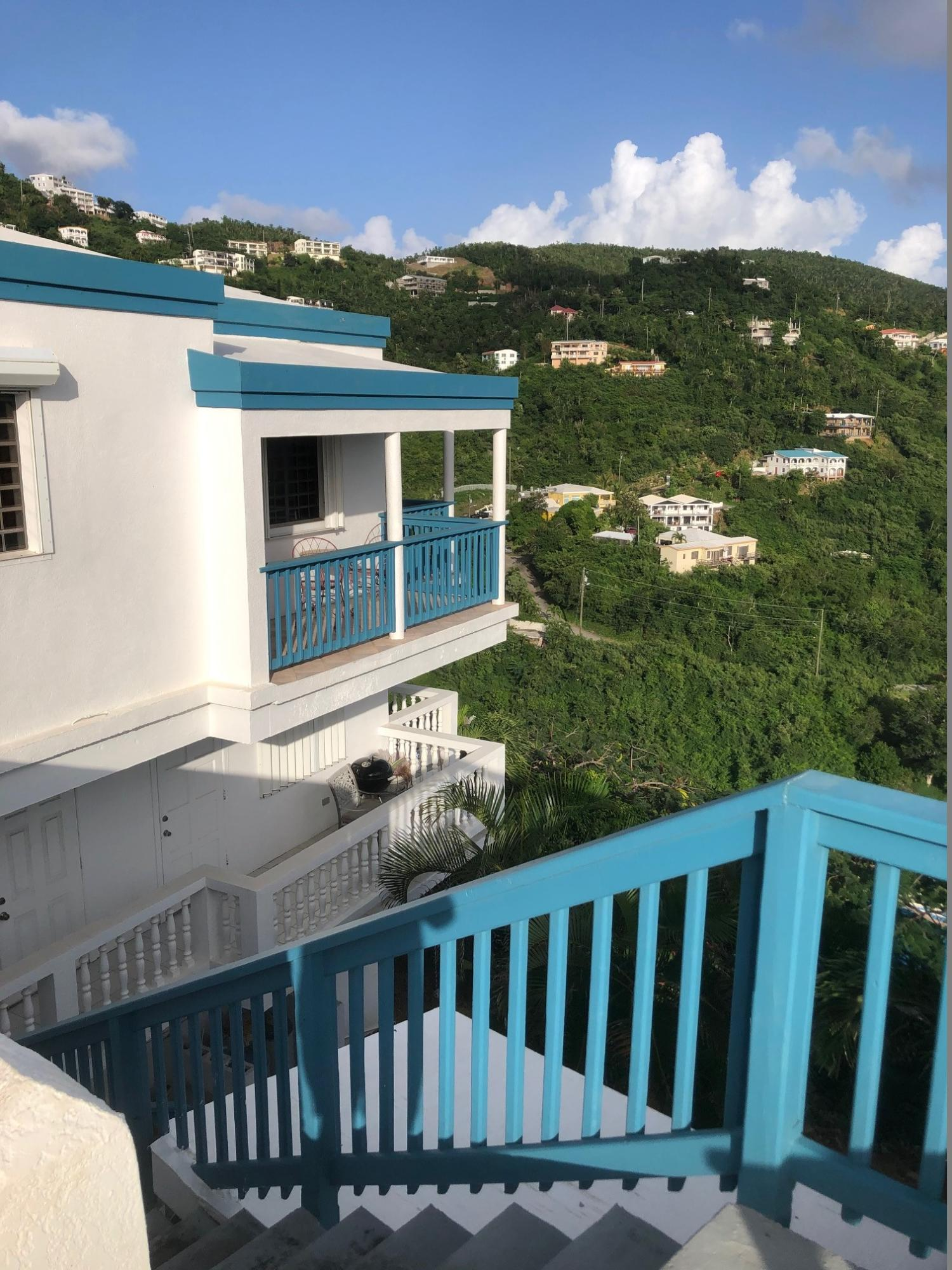 RE/MAX real estate, US Virgin Islands, Frenchmans Bay Quarter, New Listing  Res Rental  Frenchman Bay FB