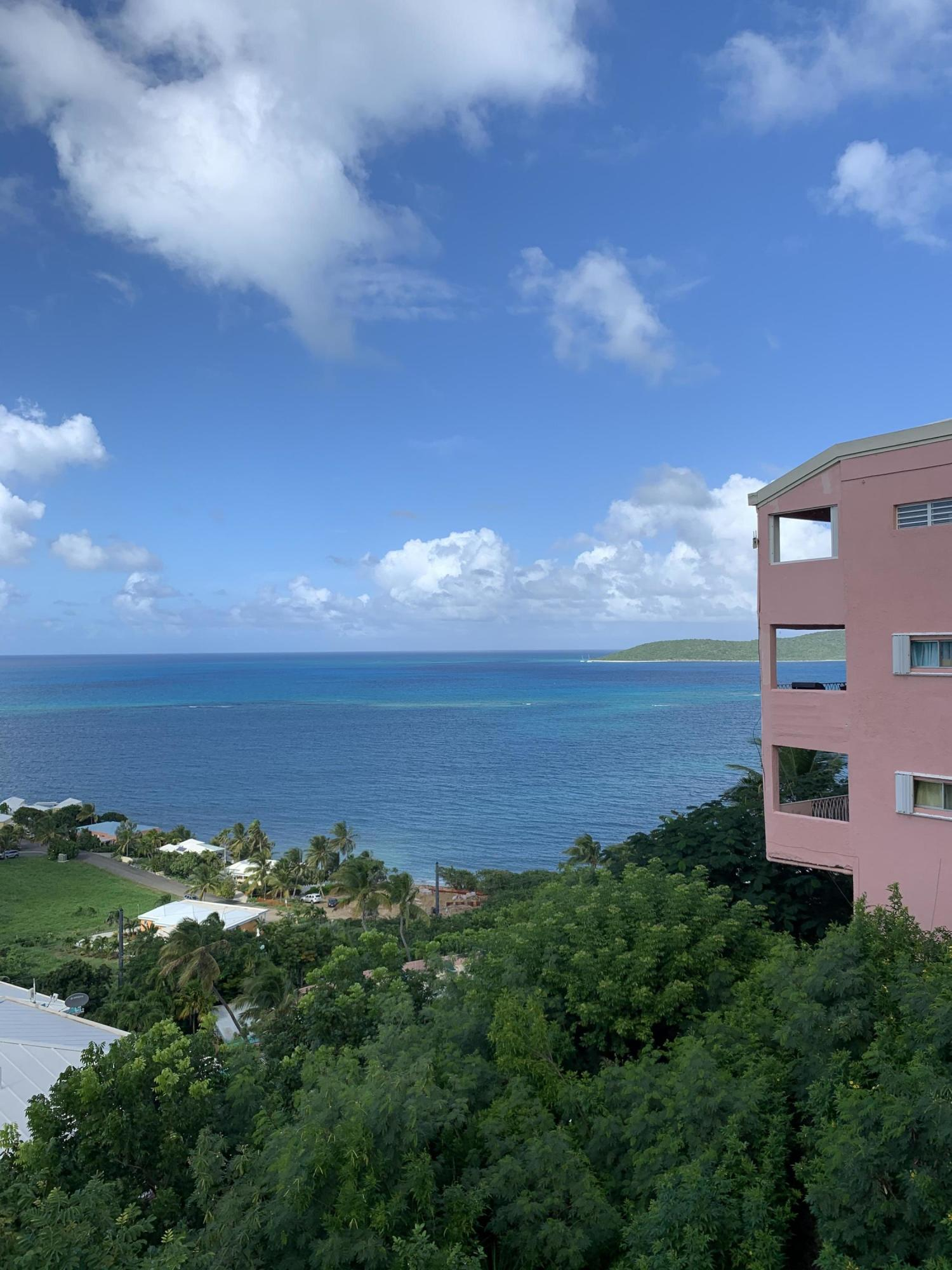 RE/MAX real estate, US Virgin Islands, Castle Coakley, Back on Market  Condominiums  Coakley Bay EA